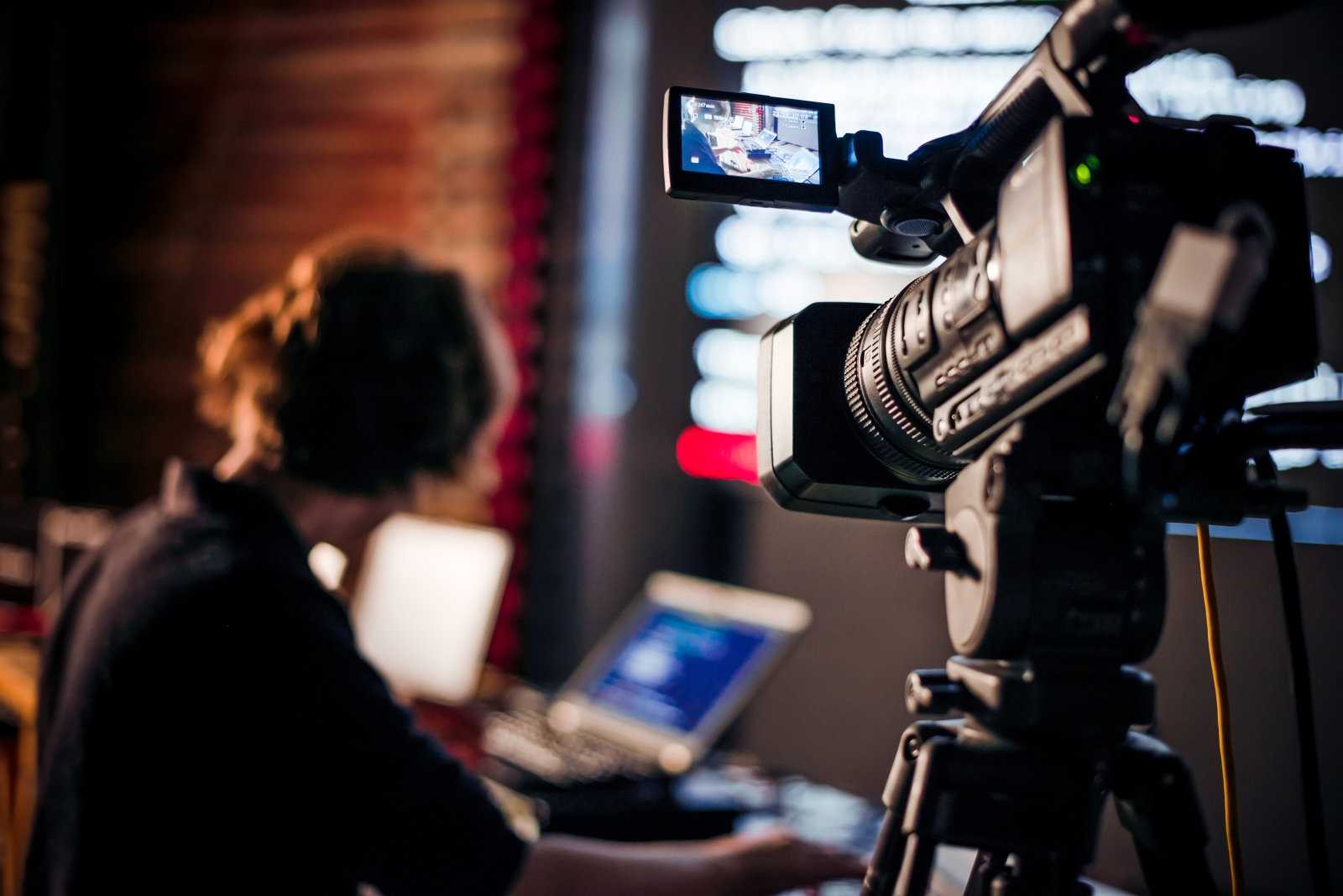 Using Video in Your Marketing Strategy