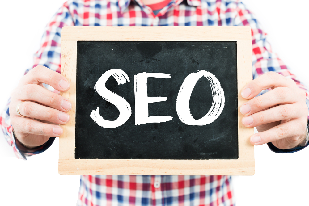 SEO Q&A With Dean Spencer